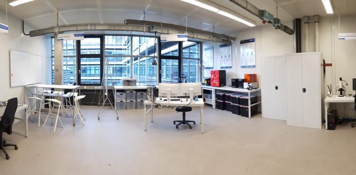 Gesamtansicht Creative Worklab (c)