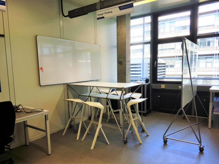 Design Thinking Area (c)