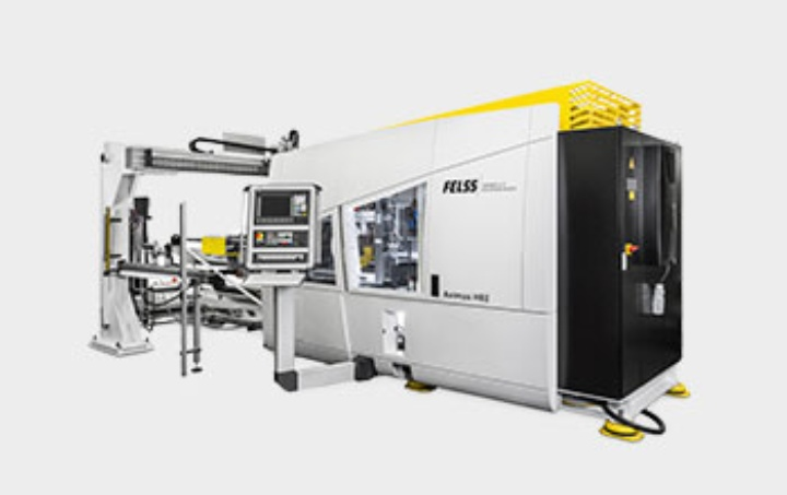 FELSS Aximus Horizonta (c) Felss Group GmbH
