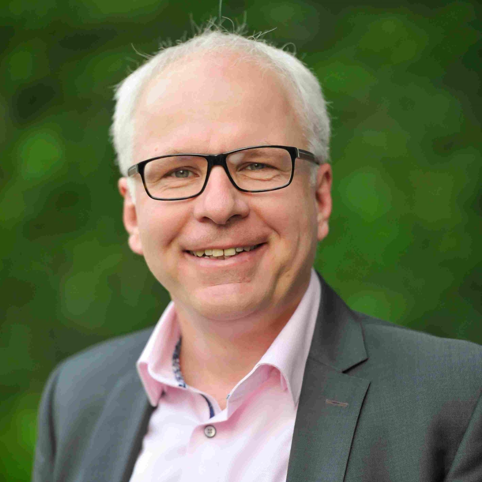 Prof. Dr.-Ing. Wolfram Remlinger